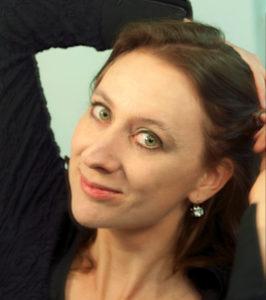 Nassaukerk - Josefine Straesser - cantor